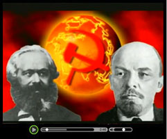 Marxist Worldview - Watch this short video clip