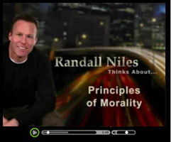 Principles of Morality Video