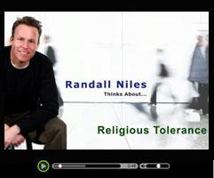 Religious Tolerance Video